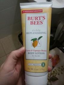 Una de mis marcas favoritas, aunque este aroma no es mi preferido