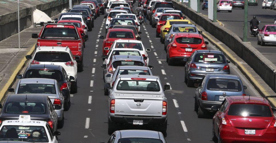 tráfico, tránsito, reducir el tráfico