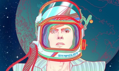 David Bowie, David Bowie y Lindsay Kemp, aniversario luctuoso de David Bowie, a dos años de la muerte de David Bowie, Ziggy Stardust, muerte de David Bowie