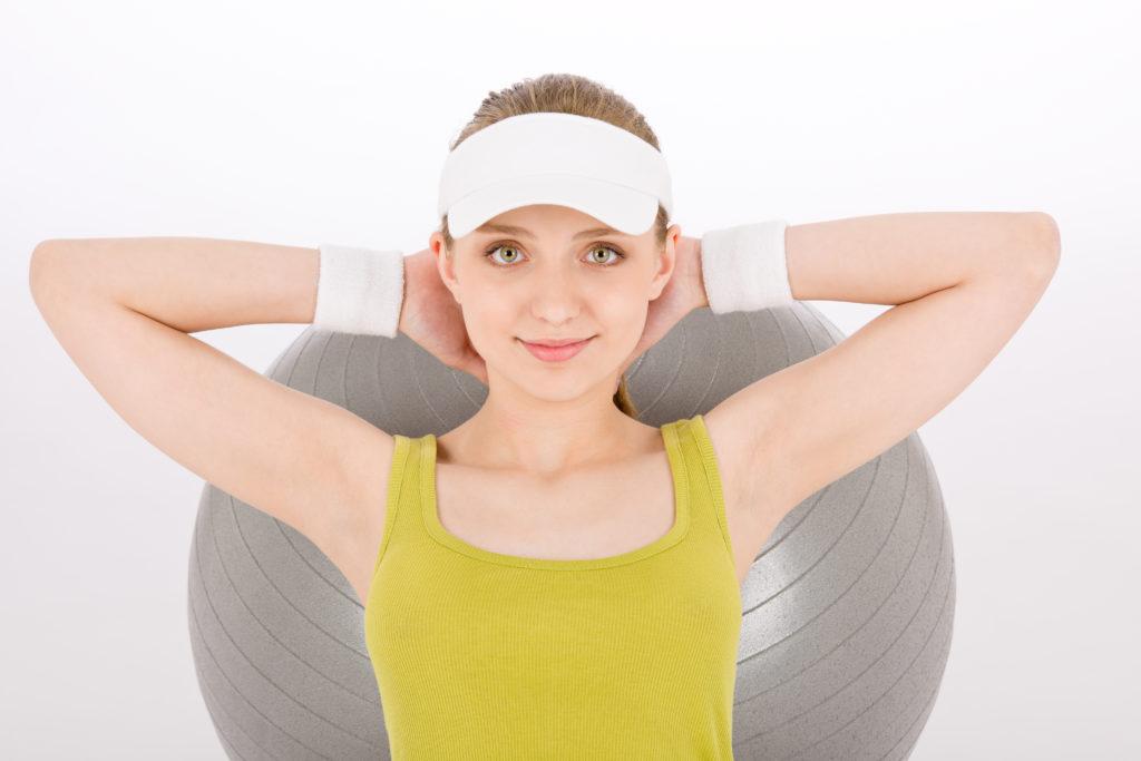 ejercicio, adelazar