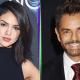Eiza González y Eugenio Derbez estarán en los Oscar