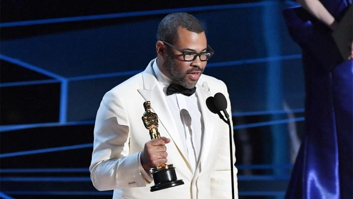 Lista completa de los ganadores del Oscar2018