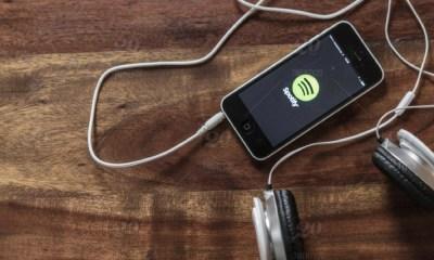 podrás editar la información de Spotify - Fuente: Pexels
