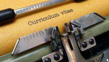 Qué información poner en tu CV