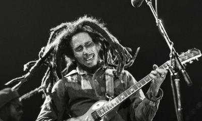 Canciones emblemáticas de Bob Marley