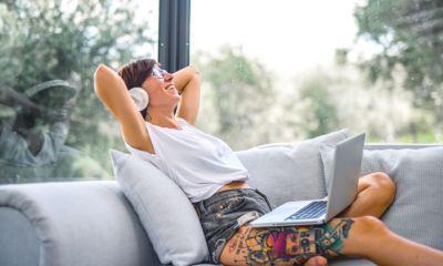 5 Cosas que debemos evitar al hacer Home Office