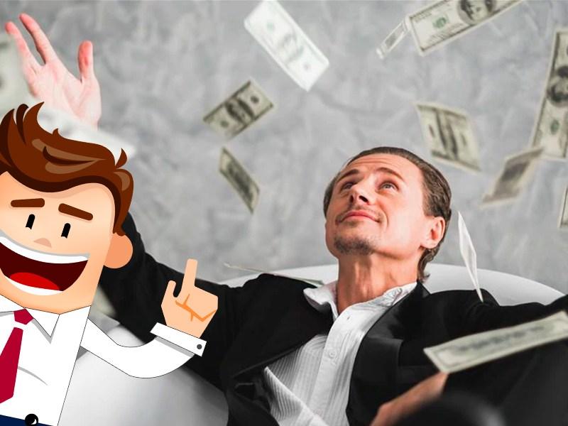 Godín demanda a su empleador por aburrimiento y se vuelve millonario