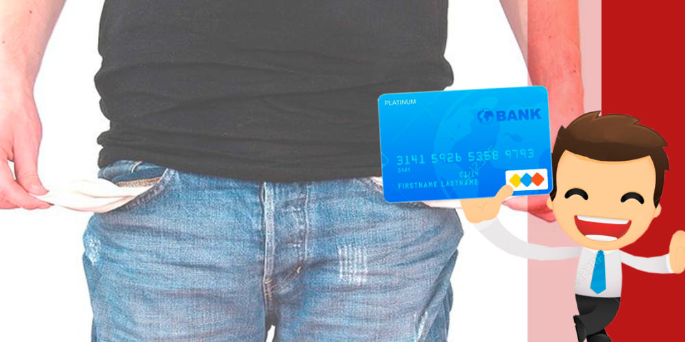 3 consejos que te salvaran del mal uso de las tarjetas de credito