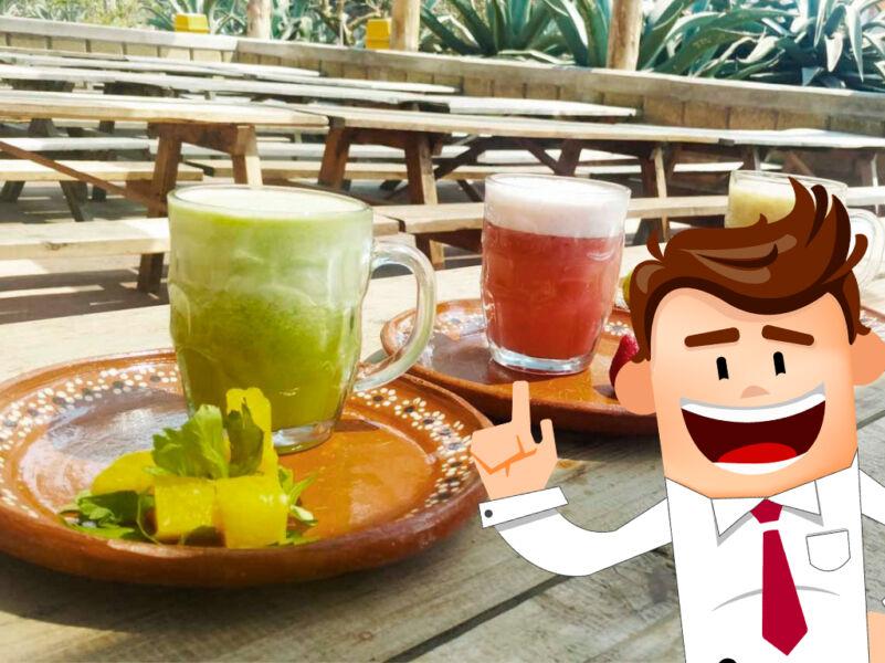 Garnachas pulque y cerveza en tianguis cultural en Tlatelolco Te contamos los detalles