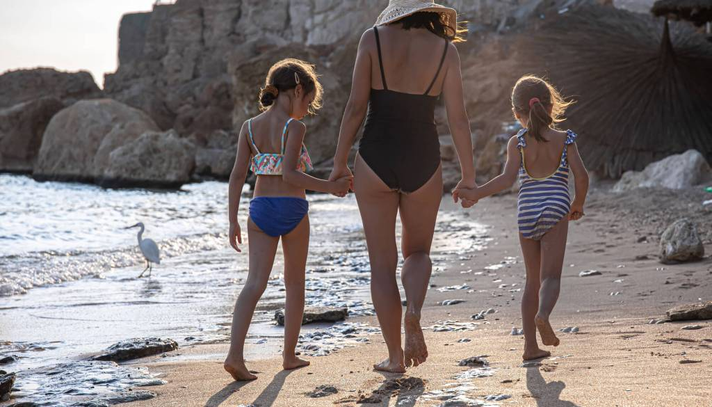 Imagen del blog sobre Quién dice que viajar con hijos es placentero soyinteligente.net