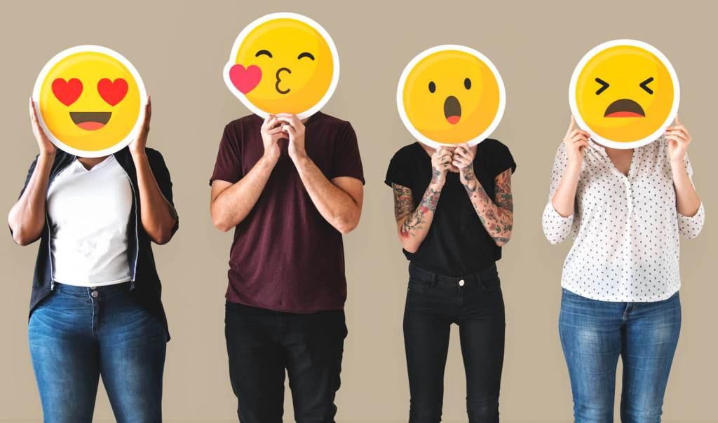 Imagen para la entrada sobre como expresar mis emociones de la pagina web soyintelgente.net
