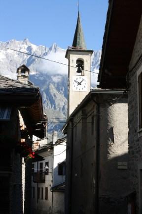 Church in Dolonne