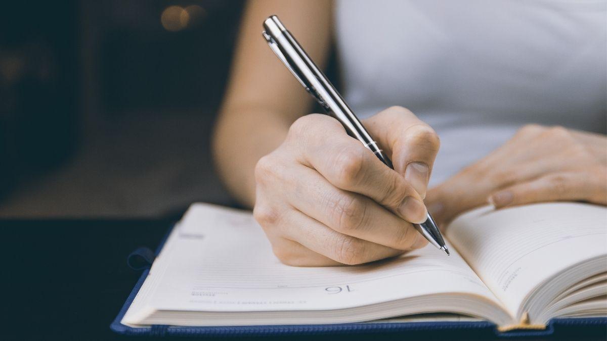 cómo escribir bien