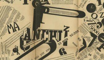 Futurismo literario