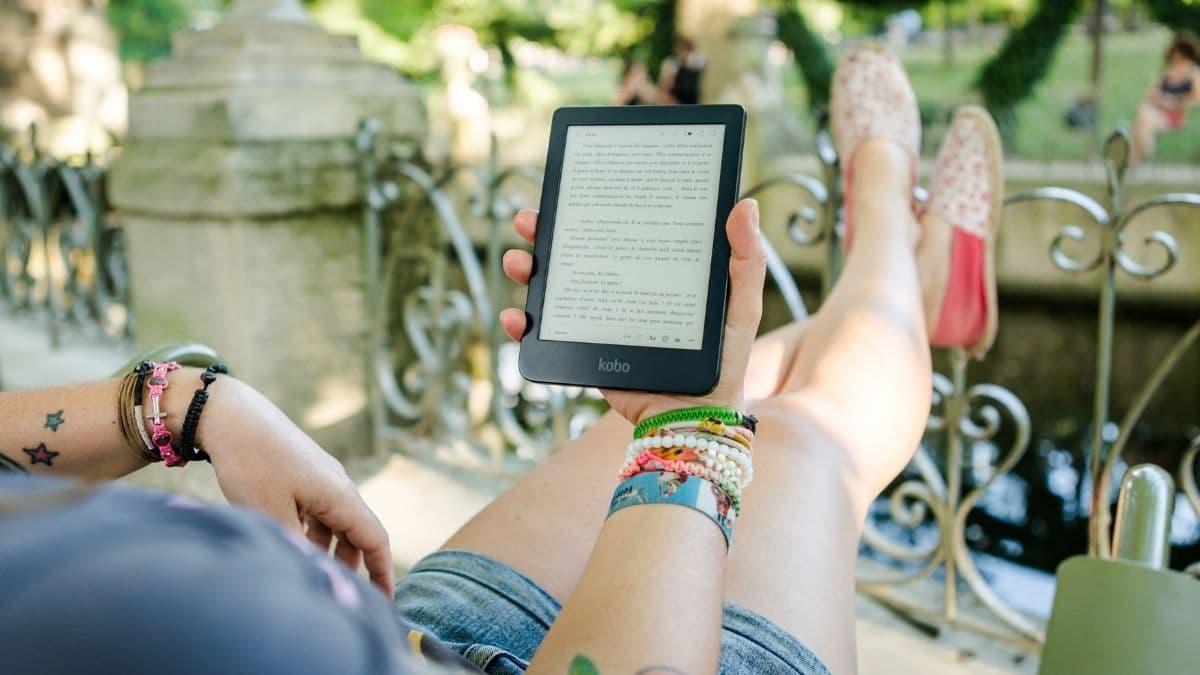 cinco apps para lectores