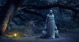 la novela gótica