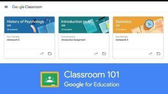 Educación en línea, recursos para docentes