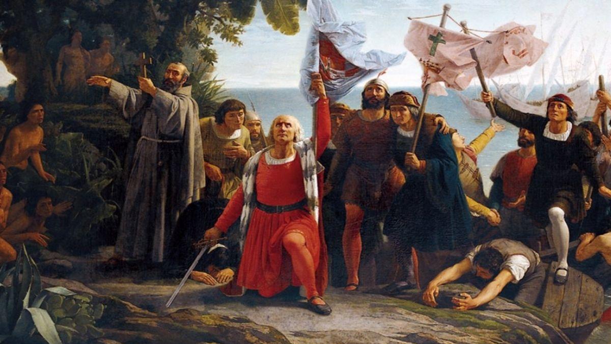 Literatura del descubrimiento y conquista de América