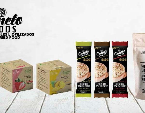 Canelo Foods