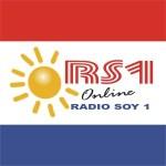 radio soy musica paraguaya
