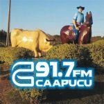 Caapucú FM 91.7