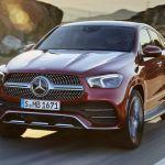 Mercedes Benz Gle Coupe 2020 Llega El Phev De Gasolina Soymotor Com