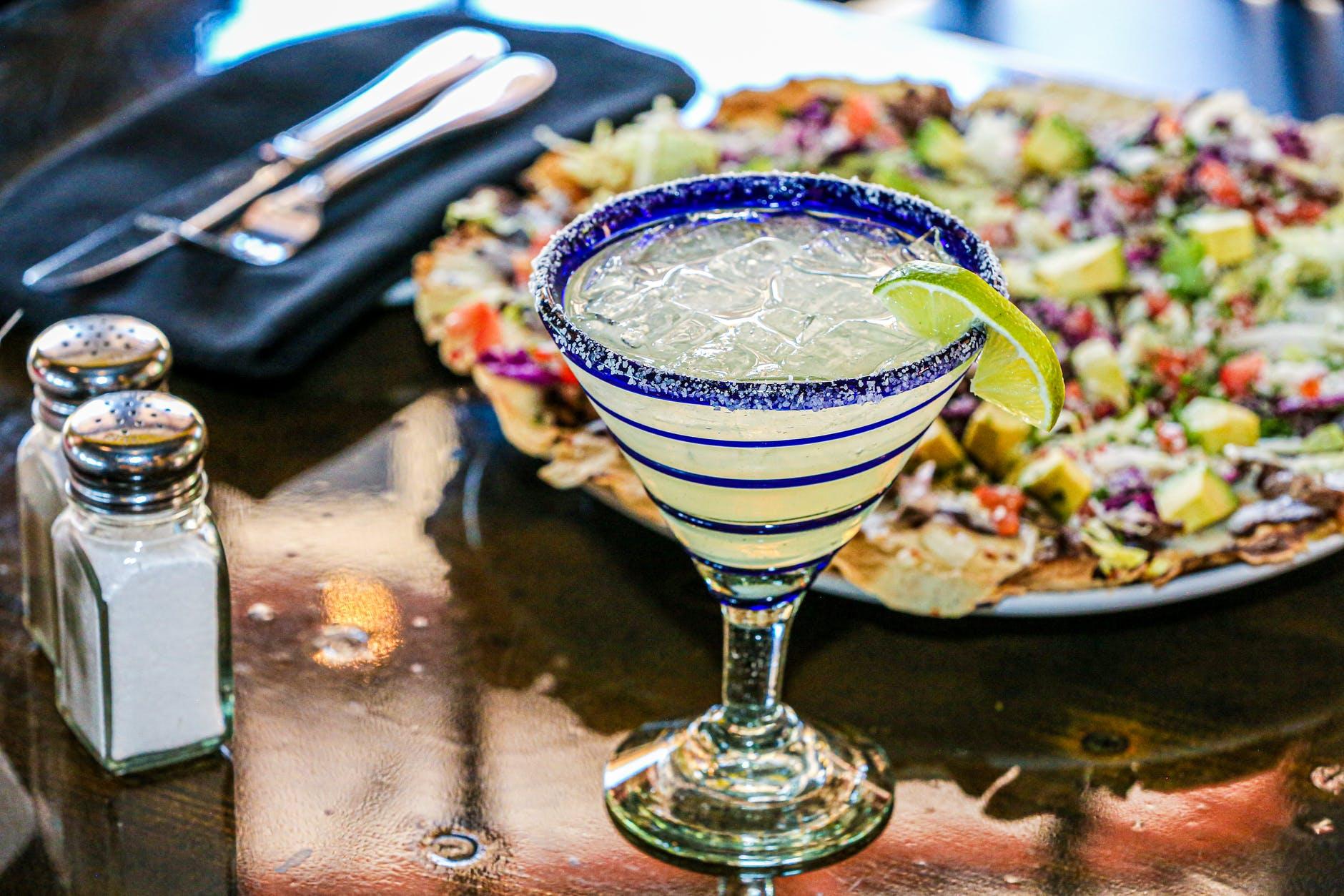 La comida mexicana en el mundo