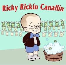Ricky, Riquín, canallín, el soundtrack del Debate