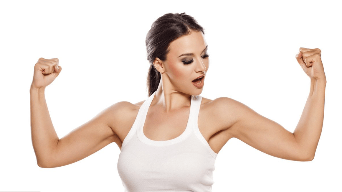 7 Ejercicios caseros para tener brazos más fuertes y bien definidos
