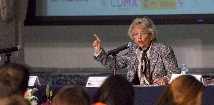 8 mujeres en el gabinete de López Obrador
