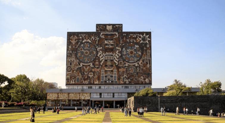 LA #UNAM publica este lunes los resultados del concurso de selección para licenciatura