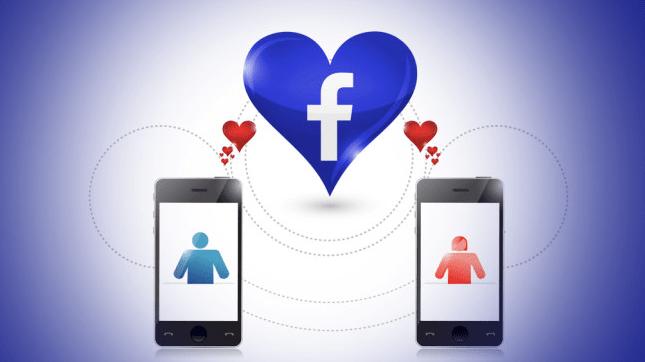 ¡Quítate Tinder! Facebook Dating llegó para ayudarte a encontrar el amor.