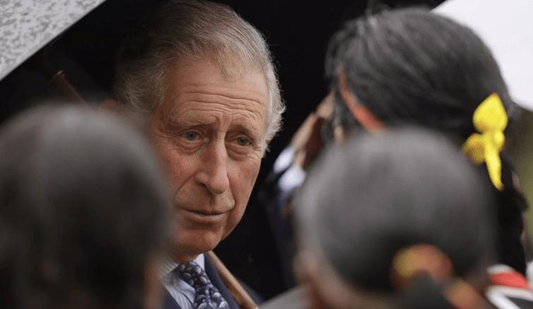 Las fotos para festejar los 70 años del Príncipe Carlos