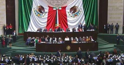 El Senado dio luz verde a la revocación de mandato