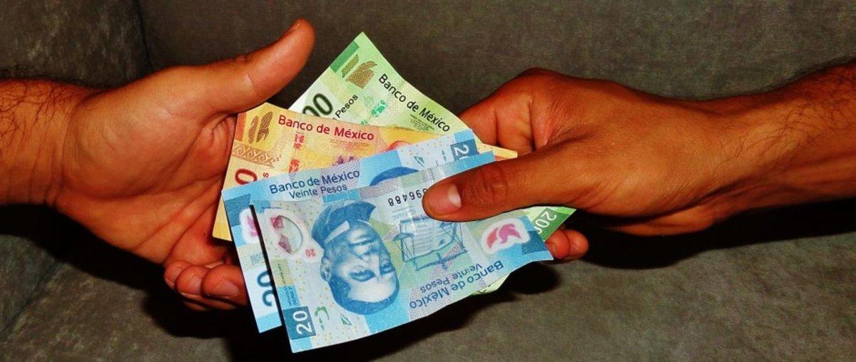 Salario mínimo subirá a 102.68 pesos en 2019