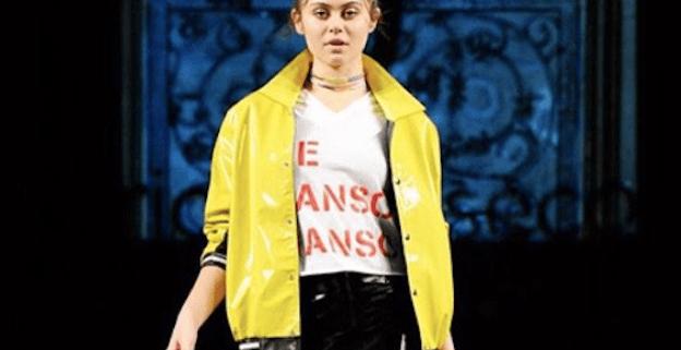 Llega 'Me canso ganso' a la Semana de la Moda en NY