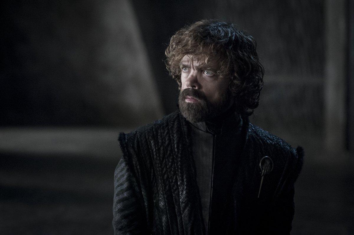 ¿Será Tyrion Lannister el gran ganador del juego de Tronos?