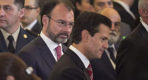100 millones de pesos fue el monto de sobornos para la campaña de EPN