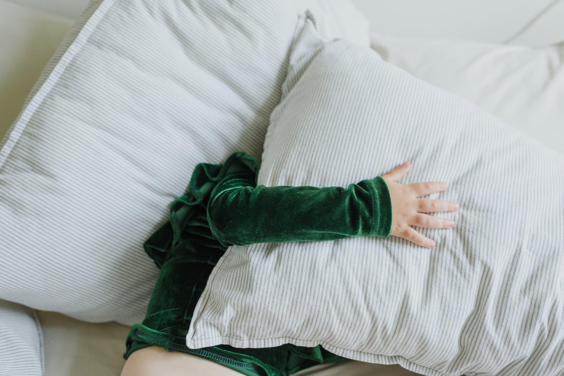 Conoce los mejores consejos para lavar tus almohadas