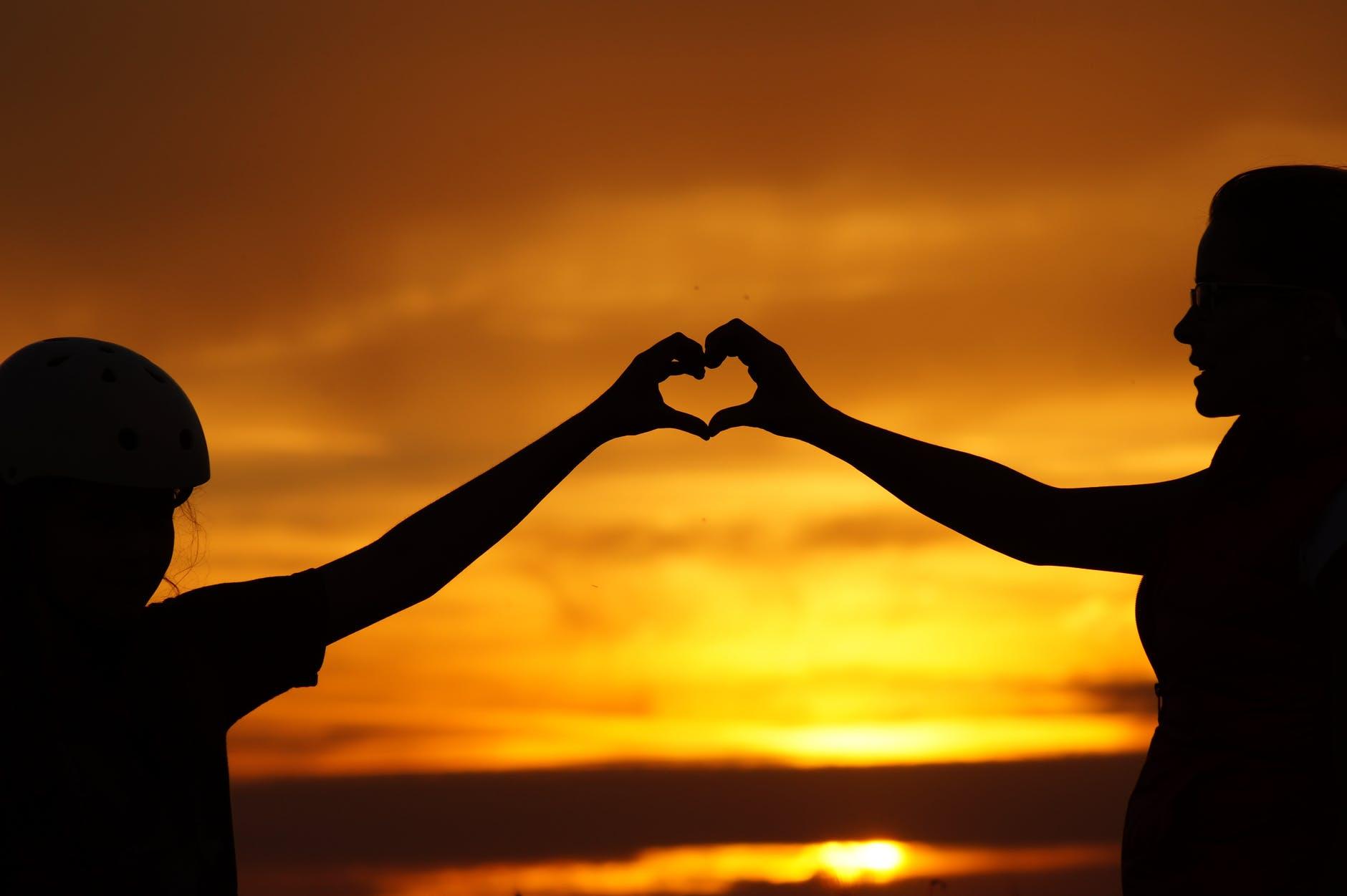 ¿Quién gastan más para festejar a su amor?