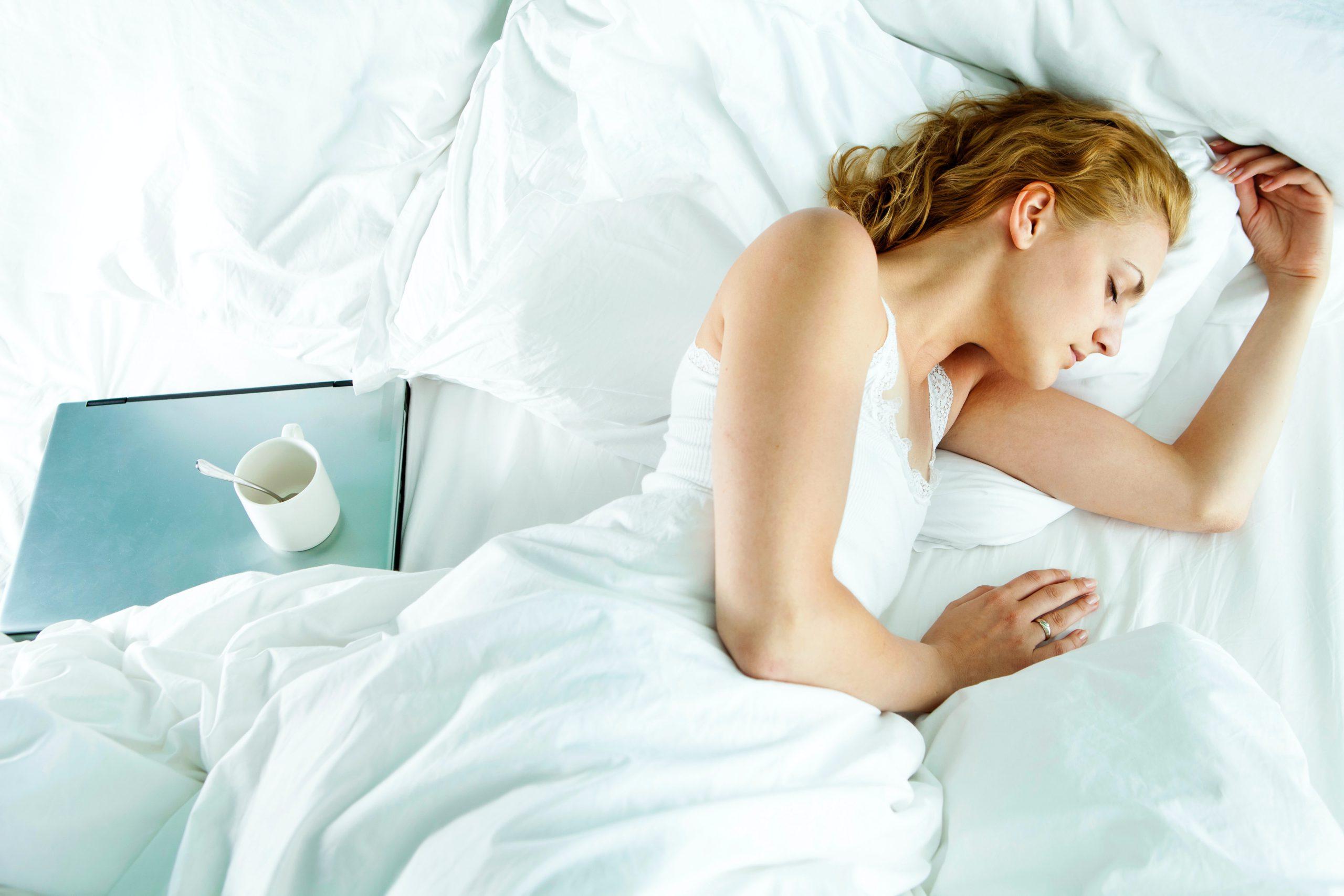 5 consecuencias de la falta de un sueño reparador