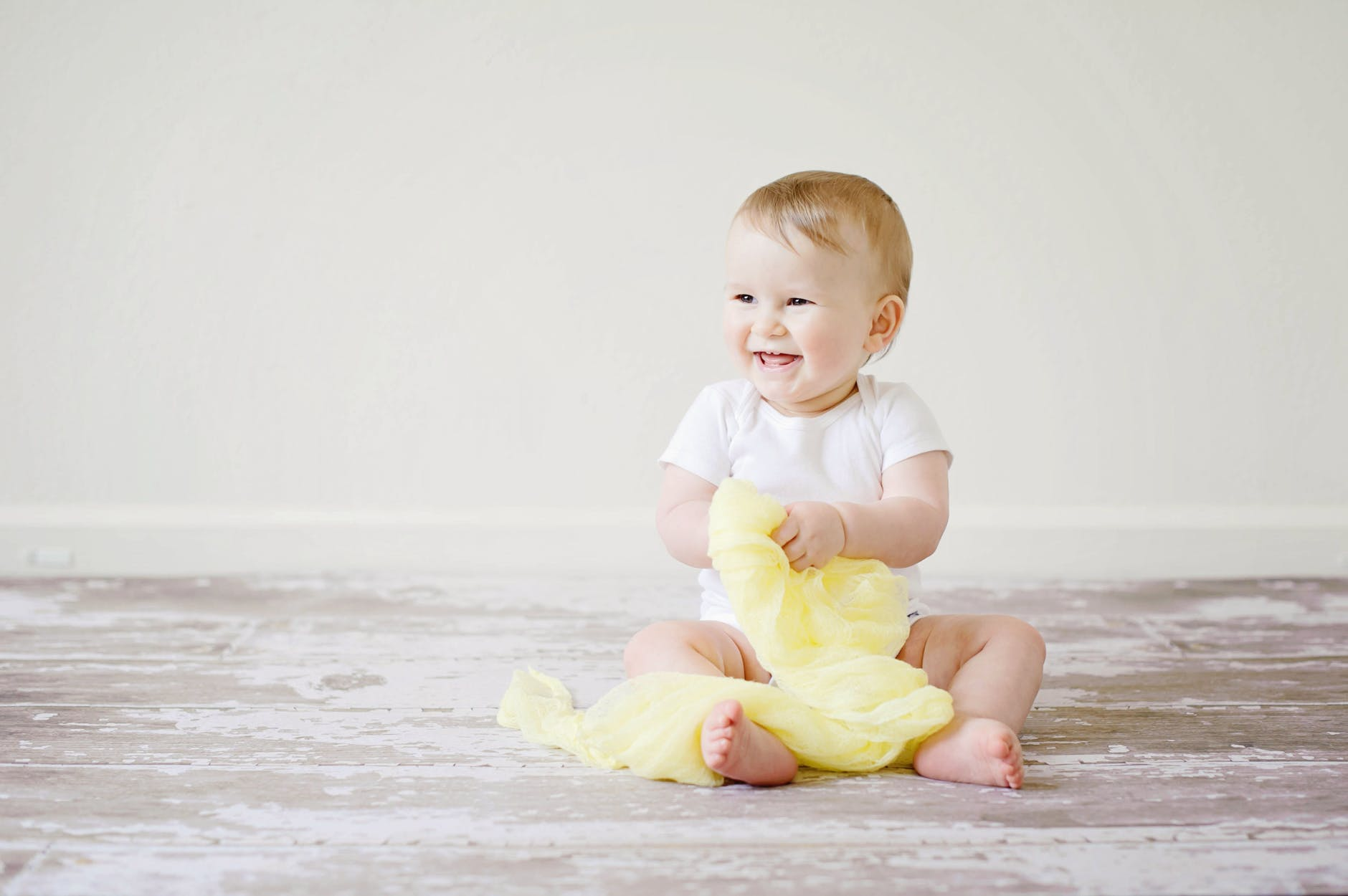 5 tips para que no sufras los primeros baños de tu bebé