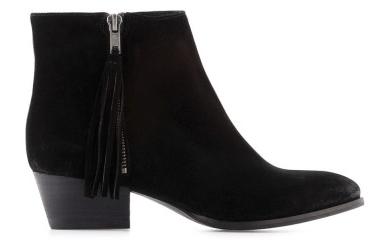 Boots Blython Minelli