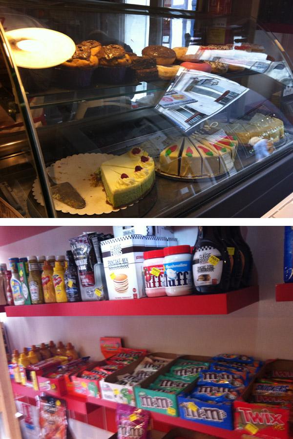 Desserts Bagel Tom