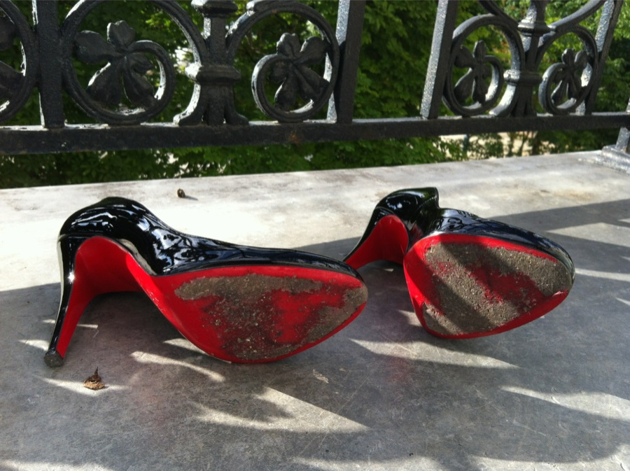 avis chaussure louboutin
