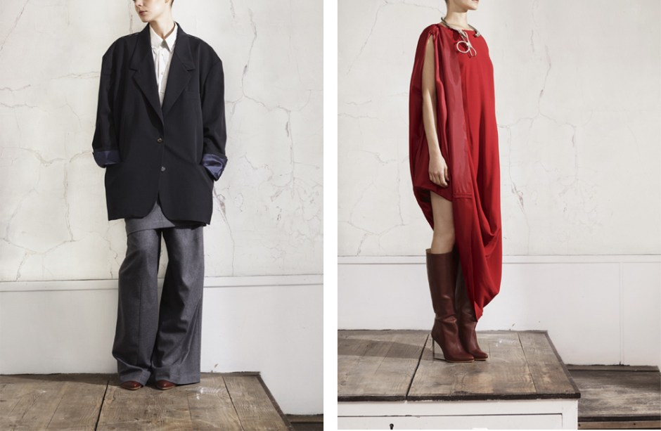 Collection Martin Margiela H&M