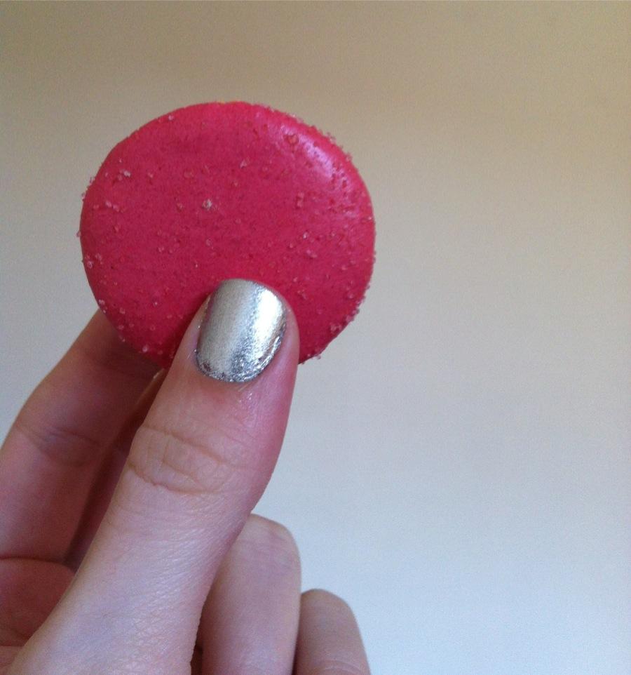 Macaron Lanvin x Ladurée Bubble Gum
