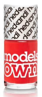 Models Own Nail Polishes Hedonist