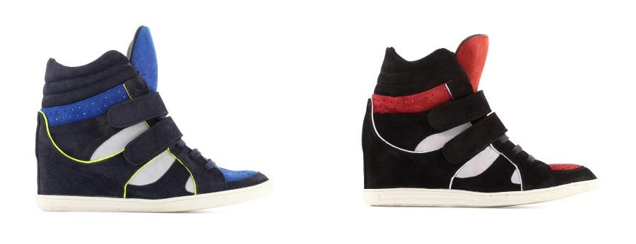 Sneakers Minelli BUMPKIN