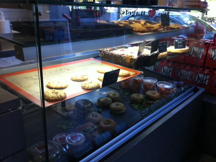 Desserts Mooglys Clichy